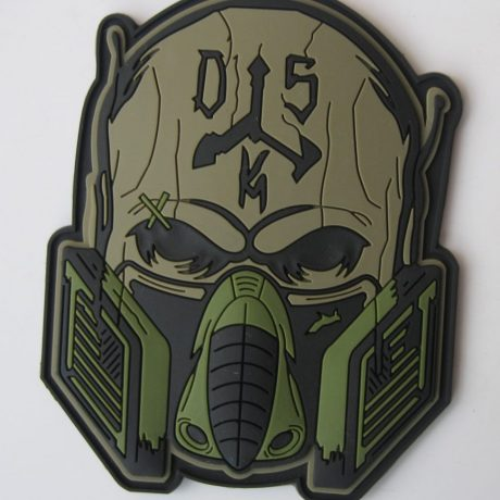 New Patches 1